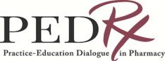 PED-Rx Logo