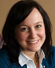 Shannon Reidt, Project Lead