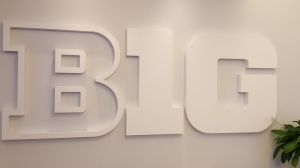 Big Ten Photo